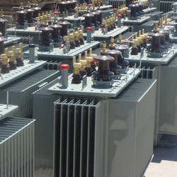 Indústria de transformadores elétricos