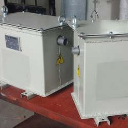Indústria fabricante de transformadores