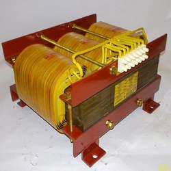 Fábrica de transformador de potência