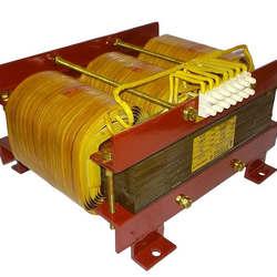 Fábrica de autotransformador