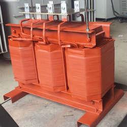Fabricantes de transformadores tipo seco