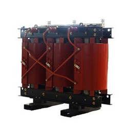 Fábricas de transformadores tipo seco