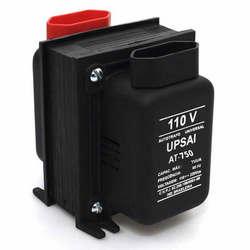 Transformador de voltagem