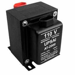 Transformadores de voltagem