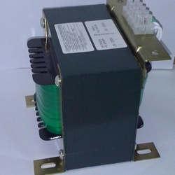 Transformador isolador