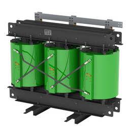 Comprar transformador monofásico a seco
