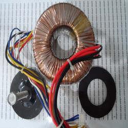 Transformadores toroidal onde comprar