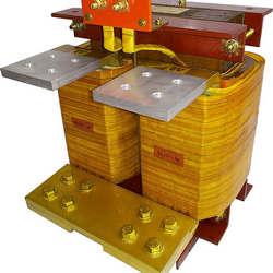 Transformadores de baixa tensão a seco