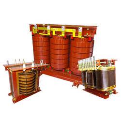 Transformador de baixa tensão a seco