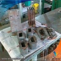 Cotação de manutenção em transformadores de solda
