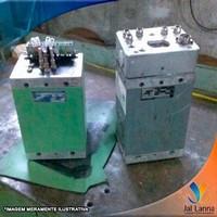 Transformador 250 kva hipersil com núcleos