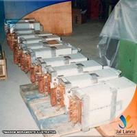 Transformadores para máquinas de solda costura