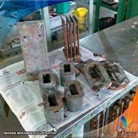 Transformador 250/300 kva hipersil