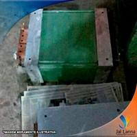 Manutenção preventiva em transformadores a óleo