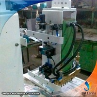 Transformadores modelo roman 400 kva